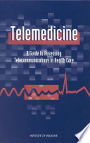 Telemedicine Book PDF
