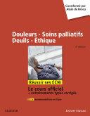 Pdf Douleurs - Soins palliatifs - Deuils - Ethique Telecharger