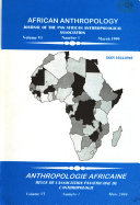 African Anthropology