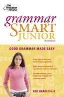 Grammar Smart Junior