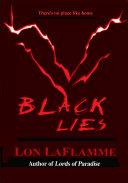 Black Lies ebook