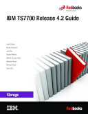 IBM TS7700 Release 4 2 Guide