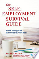 The Self Employment Survival Guide