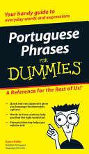 Pdf Portuguese Phrases For Dummies Telecharger