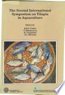The Second International Symposium on Tilapia in Aquaculture