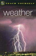 Teach Yourself Weather