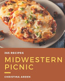 365 Midwestern Picnic Recipes