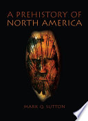 Prehistory of North America Book
