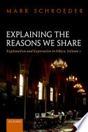 Explaining The Reasons We Share Book