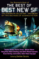 The Mammoth Book of the Best of Best New SF