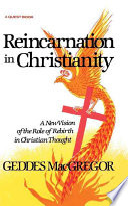 Reincarnation in Christianity