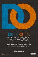 DevOps Paradox Pdf/ePub eBook