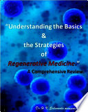 Understanding The Basics The Strategies Of Regenerative Medicine A Comprehensive Review  Book PDF