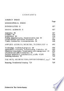 Economic Abstracts