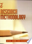 Research Methodology Book PDF