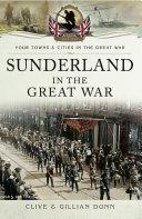Sunderland in the Great War
