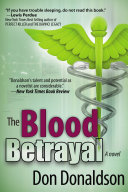 The Blood Betrayal ebook