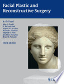 Facial Plastic And Reconstructive Surgery Book PDF