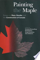 Painting The Maple