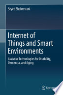 Internet of Things and Smart Environments