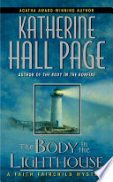 The Body in the Lighthouse Katherine Hall Page Cover