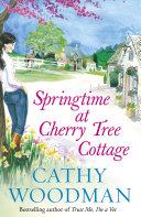Springtime at Cherry Tree Cottage Pdf/ePub eBook
