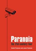 Pdf Paranoia Telecharger
