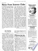 Science News  , Volumes 83-84