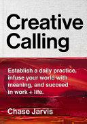 Creative Calling Book