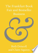 The Frankfurt Book Fair and Bestseller Business