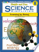 Science Simplified  Simple and Fun Science  Book E  Grades 4 6