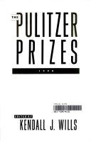 The Pulitzer Prizes 1990