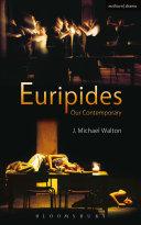 Euripides Our Contemporary