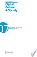 Digital Culture Society Dcs  Book PDF