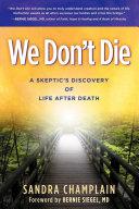 Pdf We Don't Die