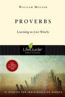 Pdf Proverbs Telecharger