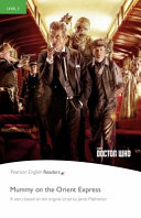 Level 3  Doctor Who Book