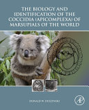 The Biology and Identification of the Coccidia  Apicomplexa  of Marsupials of the World