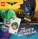 LEGO Batman Movie  The Joker s Big Break