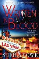 Written In Blood Book PDF