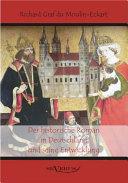 Der historische Roman in Deutschland und seine Entwicklung