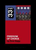 Devo's Freedom of Choice [Pdf/ePub] eBook
