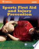 Sports First Aid and Injury Prevention  Revised  Book