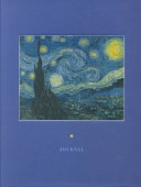 Pdf Starry Night Journal