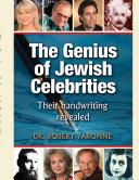 The Genius of Jewish Celebrities