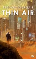 Thin Air ebook