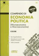 Compendio di economia politica. (Microeconomia e macroeconomia)