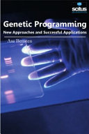 Genetic Programming - New Approaches and Successful Applications