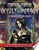 Manga Mania Occult and Horror