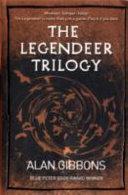 The Legendeer Trilogy